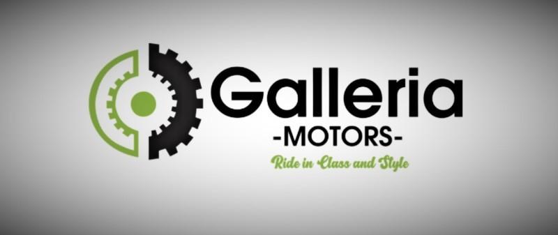 Galleria Motors Ltd