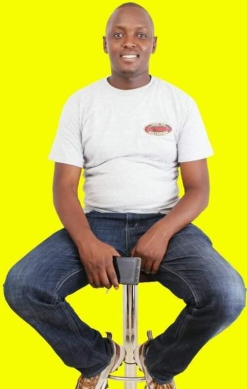 Edwin Wanyiri