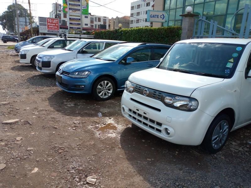 Rhakimu Motors