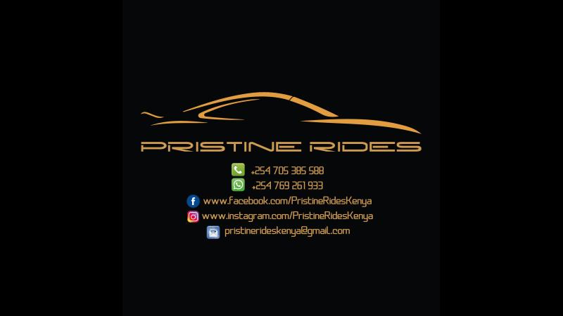 Pristine Rides