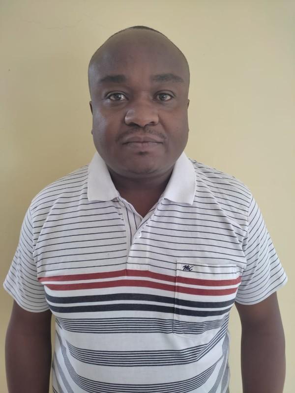 Denis Njagi