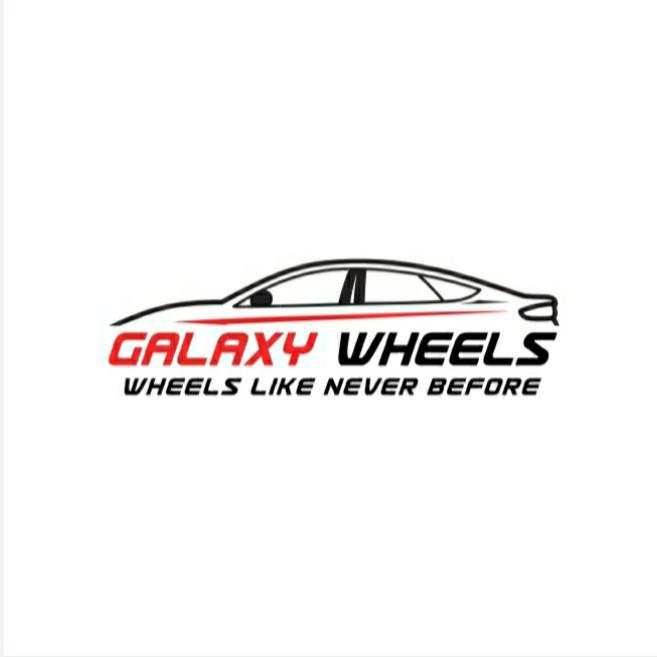 Galaxy Wheels