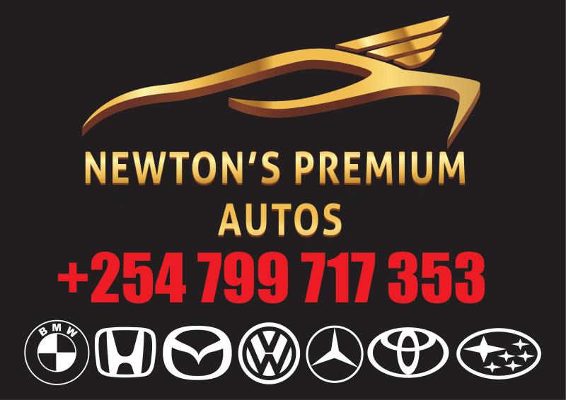 Newtonspremiumautos