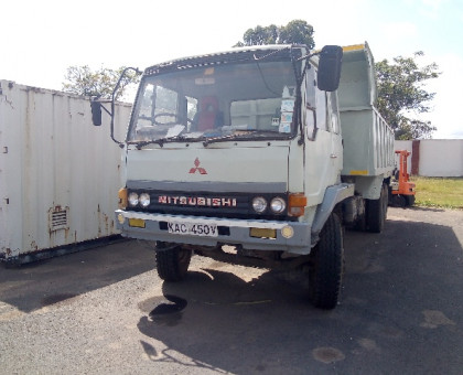 Local Used Mitsubishi FH 1990
