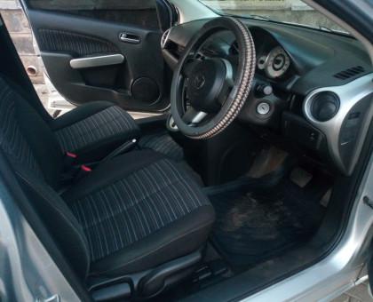 Certified Used Mazda Demio 2009
