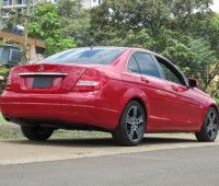 mercedes-benz-c180-red-color-2014-model-small-2