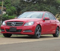 mercedes-benz-c180-red-color-2014-model-small-1