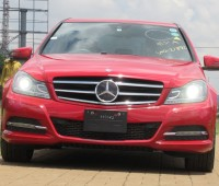 mercedes-benz-c180-red-color-2014-model-small-0