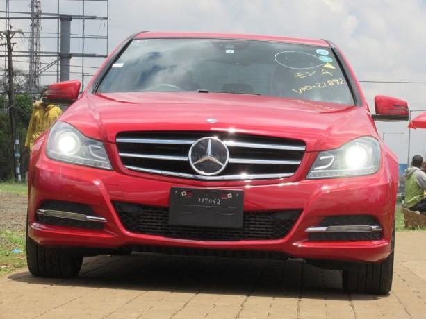 mercedes-benz-c180-red-color-2014-model-big-0