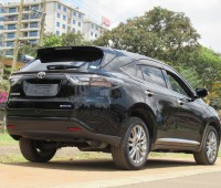 toyota-harrier-2014-model-excellent-condition-small-2