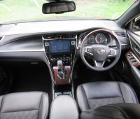 toyota-harrier-2014-model-excellent-condition-small-3