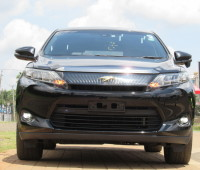 toyota-harrier-2014-model-excellent-condition-small-0