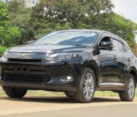 toyota-harrier-2014-model-excellent-condition-small-1