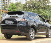 panoramic-glass-roof-toyota-harrier-2014-model-black-color-small-2
