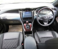 panoramic-glass-roof-toyota-harrier-2014-model-black-color-small-3