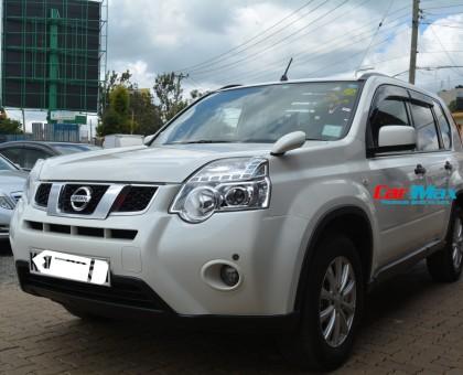 2014 Nissan Xtrail