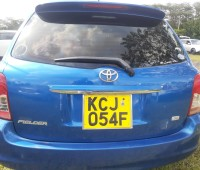 clean-toyota-fielder-for-sale-small-0