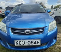 clean-toyota-fielder-for-sale-small-5
