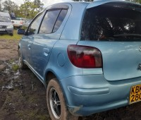 clean-toyota-vitz-for-sale-small-3