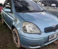 clean-toyota-vitz-for-sale-small-6