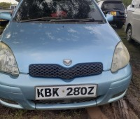 clean-toyota-vitz-for-sale-small-8