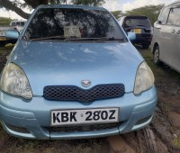 clean-toyota-vitz-for-sale-small-5
