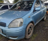 clean-toyota-vitz-for-sale-small-7