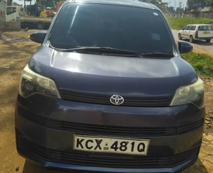 Toyota spade 2012 1.5l
