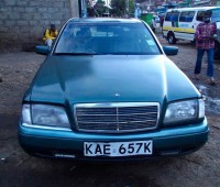 mercedes-benz-1994-model-for-sale-small-8