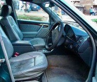 mercedes-benz-1994-model-for-sale-small-7
