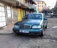 mercedes-benz-1994-model-for-sale-small-4