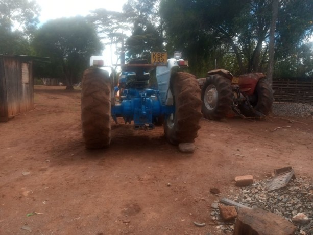 tractor-ford-big-4