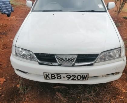 2001 Toyota Carina for Sale