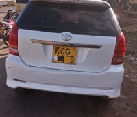 toyota-wish-for-sale-in-good-condition-small-0