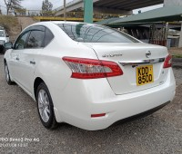 nissan-sylphy-small-2