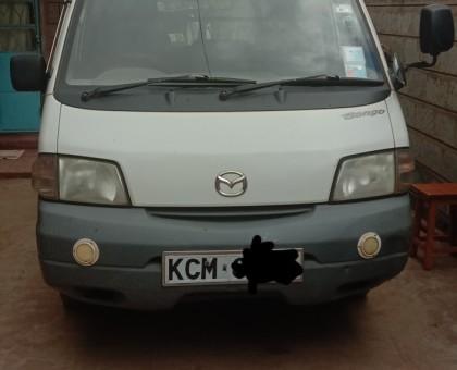 Mazda Bongo van for sale