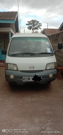 mazda-bongo-van-for-sale-big-0