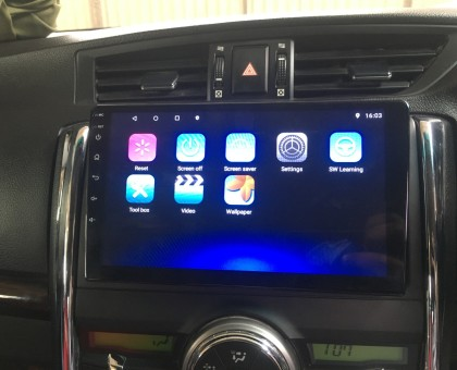 Android radio free installation